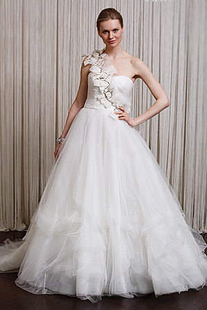 Badgley Mishka Bridal