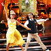 Dancing With the Stars: Chelsea Kane and Romeo Tie for Top 7 Week!