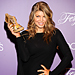 Fergie's Favorite Pedicure Color and Stiletto-Wearing Tips