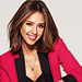 Jessica Alba for Piaget, Glee Girls Take New York, and More!