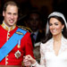 Prince William and Kate Middleton's Elaborate Exit
