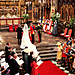 Inside Westminster Abbey for Kate Middleton and Prince William's Wedding