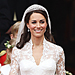 Kate Middleton's Wedding Dress Photos: Alexander McQueen!