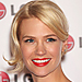 January Jones Pregnant, Leighton Meester for Vera Wang and More!