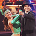 Dancing With the Stars Ralph Macchio and Hines Ward Tie for Top 6 Week!