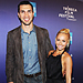 Boxing Champion Wladimir Klitschko Gives Girlfriend Hayden Panettiere Style Advice!