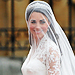 Kate Middleton's Wedding Dress to Go on Display!