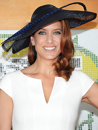 Kate Walsh Kentucky Derby