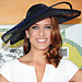 Kentucky Derby Hats: Kate Walsh Explains Her Choice