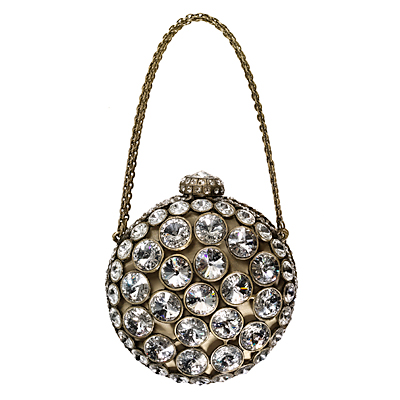 InStyle Red Carpet Read Evening Bag
