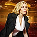 Kate Winslet for St. John, Toilet Paper Wedding Dresses, and More!