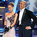 Hines Ward and Kym Johnson's Dancing With the Stars Style!