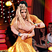 Kirstie Alley and Maksim Chmerkovskiy: All Their Outfits from Dancing With the Stars!