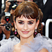 The Inside Scoop on Penelope Cruz&#039;s Fake Bangs