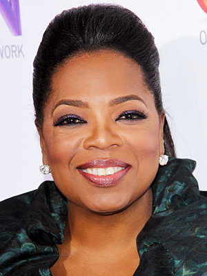 Oprah Winfrey Transformation