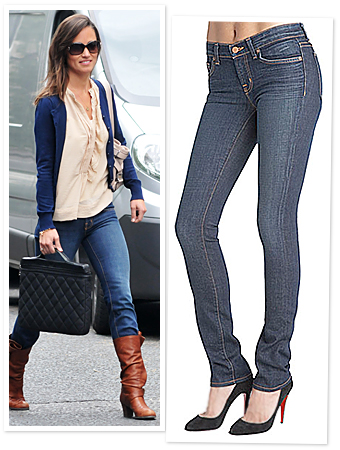 Pippa Middleton, J Brand 