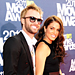 Twilights Nikki Reed Engaged to American Idols Paul McDonald