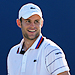Andy Roddick to Launch Lacoste Collection!