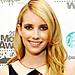 Found It! Emma Roberts' Khaki Dress