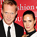 Jennifer Connelly and Paul Bettany Welcome Baby Girl Agnes Lark