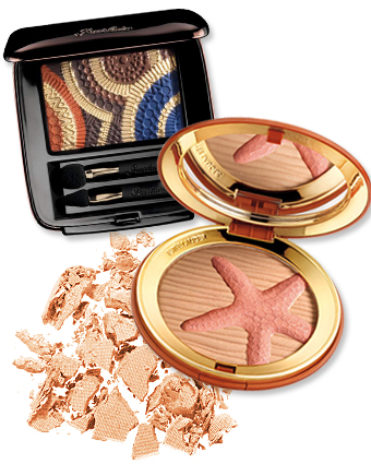 Eyeshadow Palette on Best Makeup Suggestions     Makeup Palettes     Summer 2011   Instyle