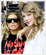 Fergie - Taylor Swift