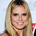Heidi Klum's New Site Is Here!