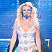 Britney Spears&#039; Femme Fatale Tour Outfits: Covered in Crystals!