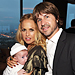 Inside InStyle's Dinner With Rachel Zoe and Son Skyler!