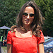 Pippa Middleton's Red Dress Sold Out Immediately!