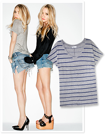 Olsen twins launch Stylemint web venture