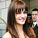 Leighton Meester's New Bangs!
