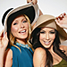 Kelly Ripa and Kim Kardashian Team-Up on QVC, Rachel Weisz for Bulgari and More!