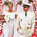 Charlene Wittstock&#039;s Wedding Dress: See the Photos!