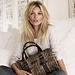Kate Moss' New Longchamp Collection