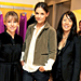 Katie Holmes Hits London and More!