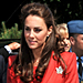 Duchess Catherine's Tour Outfits: Red Coat Dress Details!