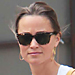 Found It! Pippa Middleton's Yellow Shoulder Bag