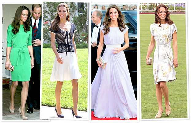 Kate Middleton, Catherine Middleton, L.A.