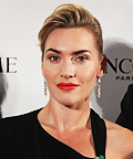 Kate Winslet - Daily Beauty Tip - Best Red Lipstick