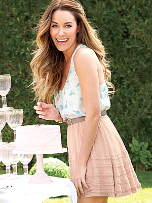 Lauren Conrad - Kohl&#039;s