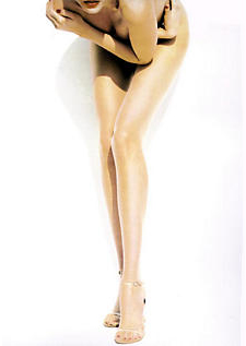 Nude Pantyhose
