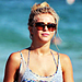 Found It! Julianne Hough's Blue Bikini