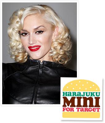 Gwen Stefani, Harajuku Mini