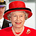 Queen Elizabeth: The Rainbow Effect