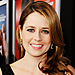 Baby News: Jenna Fischer Is Having a Boy!