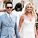 Celebrity Wedding Photos!