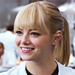 The Amazing Spider-Man Trailer: Emma Stone's Blond Hair in Action!