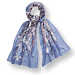 Found It! Sarah Jessica Parker's Summer Scarf