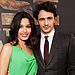 Freida Pinto and James Franco's Planet of the Apes Premiere and More!